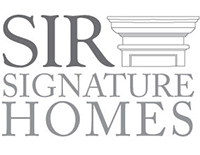 Signature Homes gray on white lo res